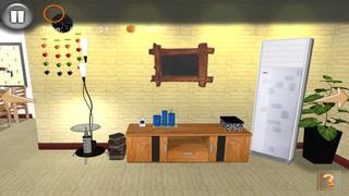 Can You Escape Horror Room 2 screenshot 5