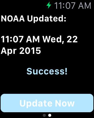 NOAA Weather Radar Alerts - Severe Weather Notifications & Warnings screenshot 10