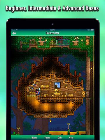 Bases for Terraria screenshot 5