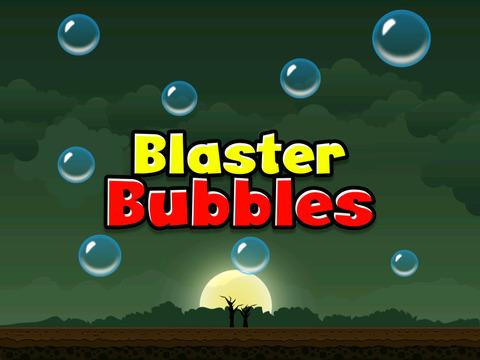 Blaster Bubbles screenshot 4