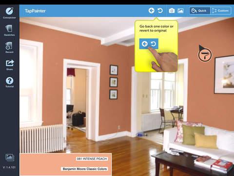 TapPainter screenshot 9