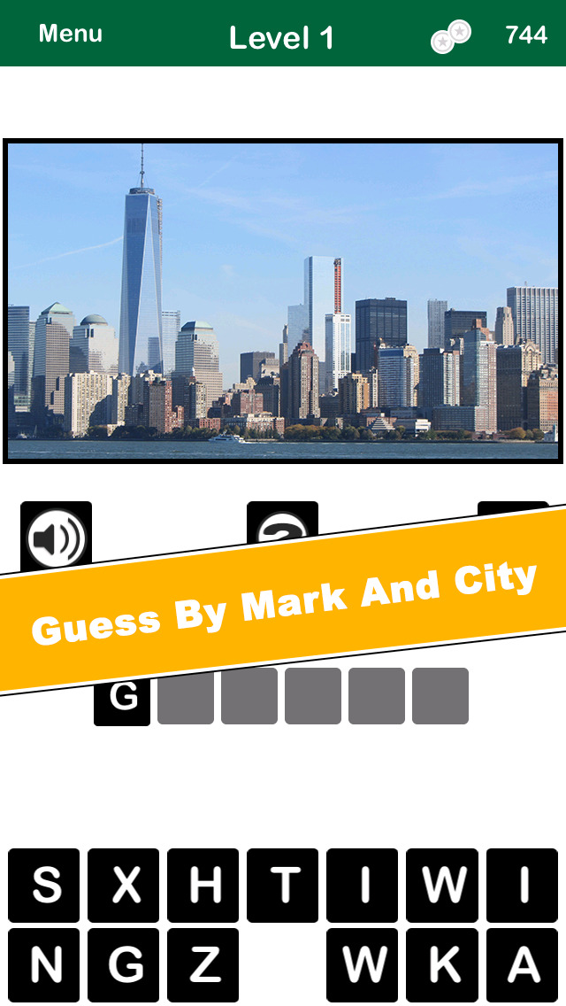 What's The Team? Identify the American Football team from their mark or city. Free screenshot 4