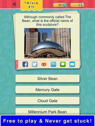Trivia Quest™ USA - trivia questions screenshot 9