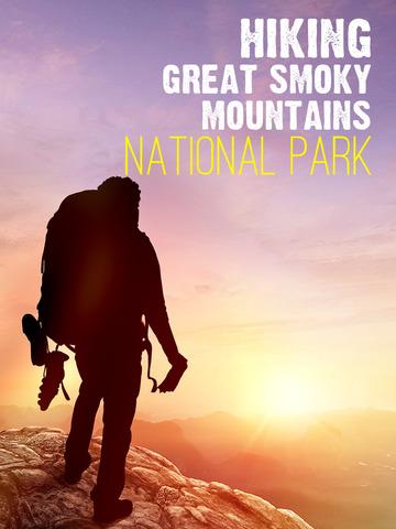 Hiking - Great Smoky Mountains National Park screenshot 6