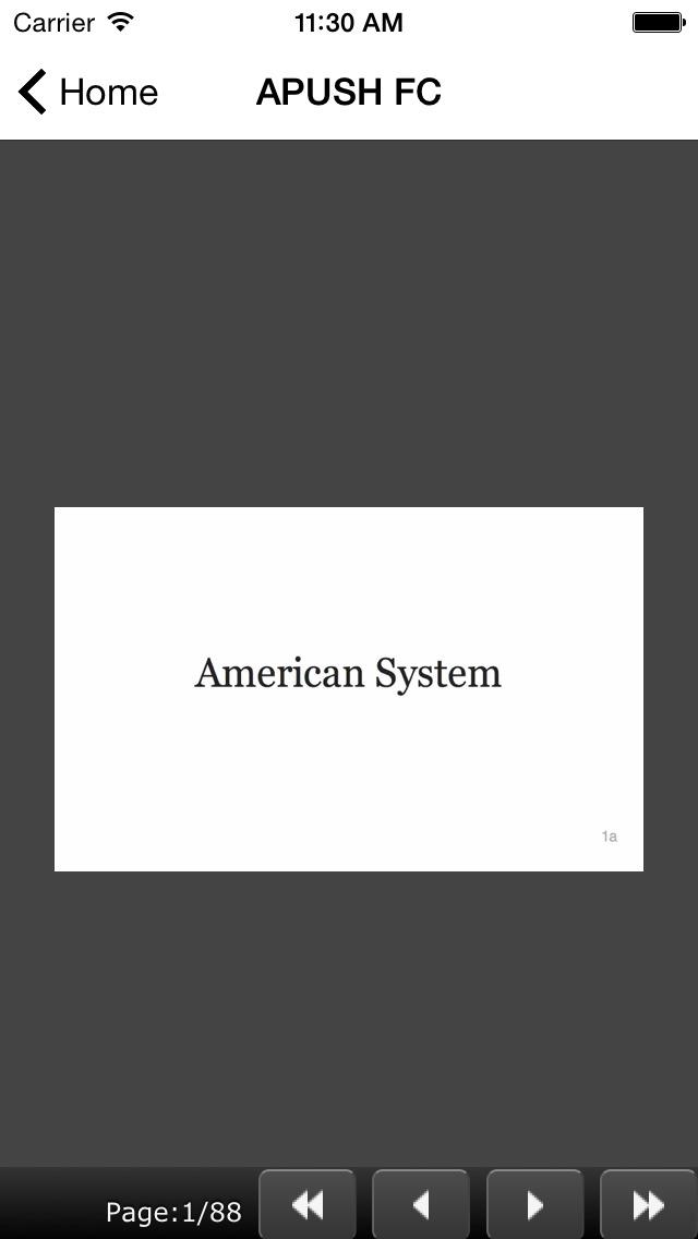 AP US History Prep 2020 screenshot 5