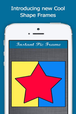 Instant Pic Frame Pro - náhled