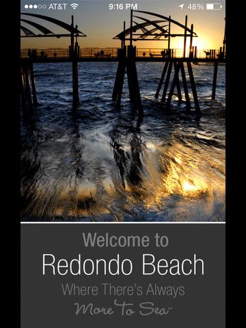 Visit Redondo Beach screenshot 6