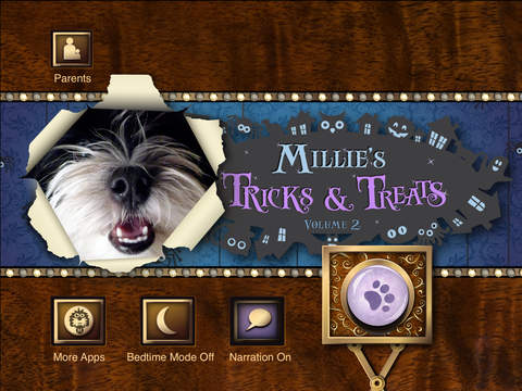 Millie's Book of Tricks and Treats, Volume 2 screenshot 6