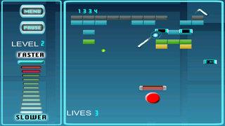 Blocks Demolition - Retro Classic Arcade Game screenshot 3