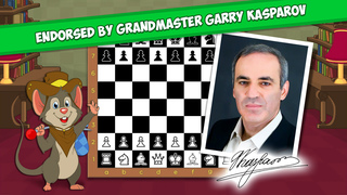 MiniChess by Kasparov screenshot 1