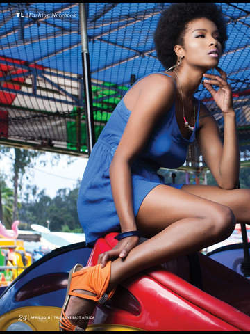 TRUE LOVE Magazine East Africa screenshot 8