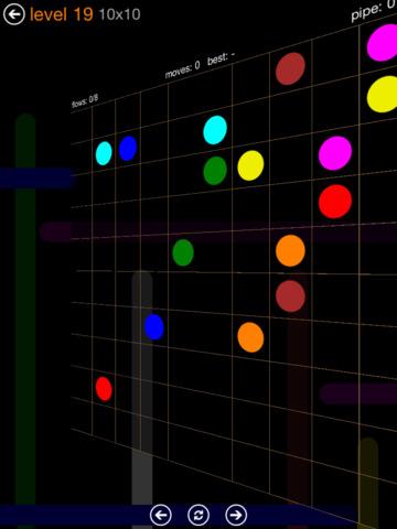 Flow Free screenshot 10