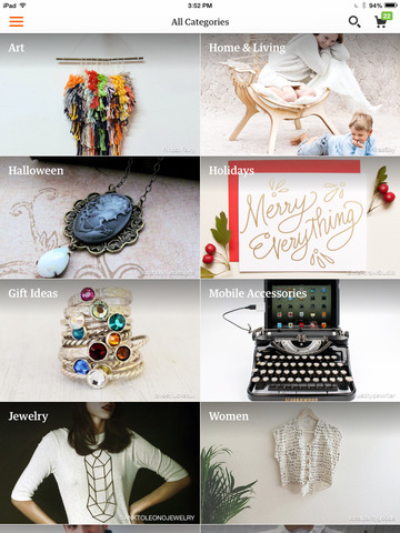 Etsy – Shop special, every day screenshot 6