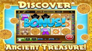 Aces Temple Slots Casino - Epic Top Prize Seekers Slot Machine Games Free screenshot 4