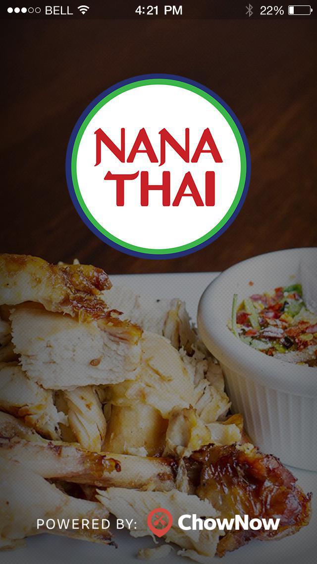 Nana Thai screenshot 1