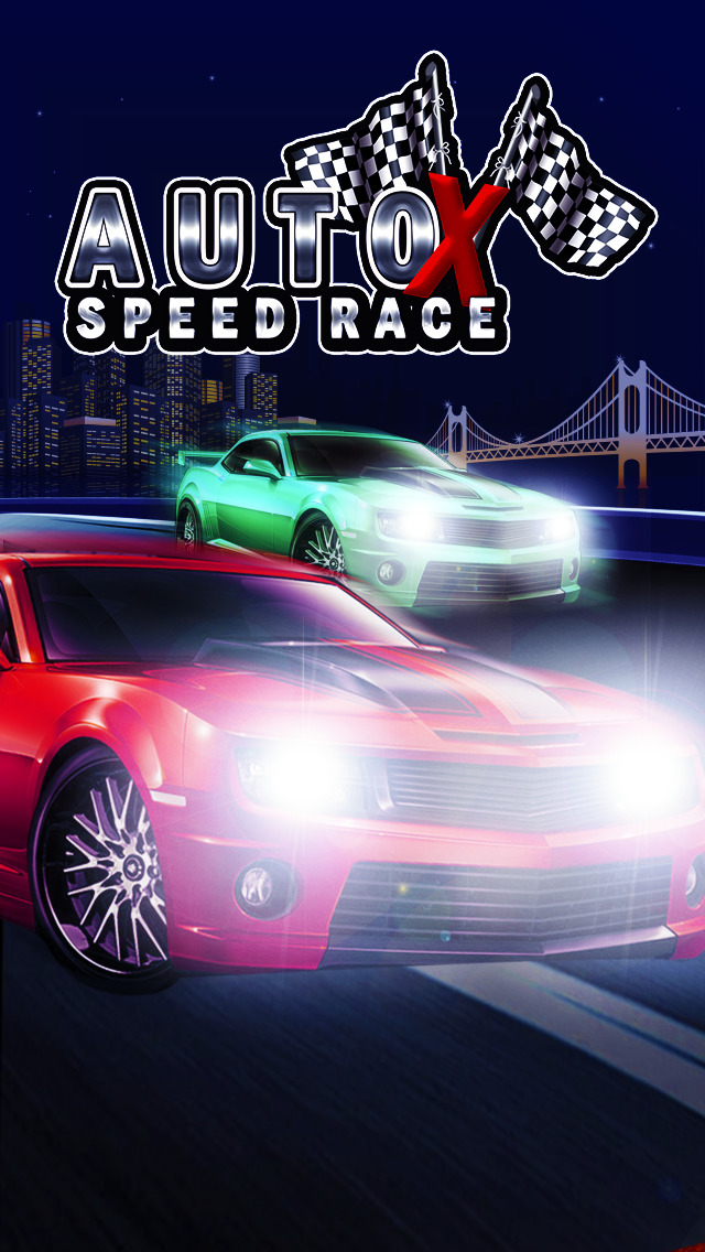 AutoX Speed Race Pro screenshot 1