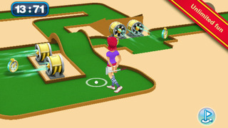 3D Mini Golf Challenge screenshot 4