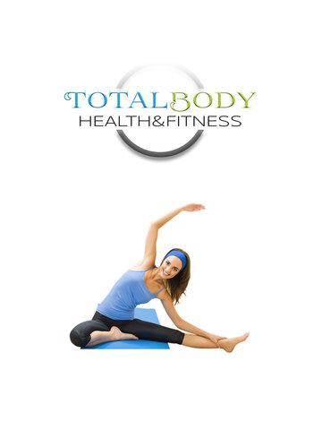 Total Body Health & Fitness screenshot #3