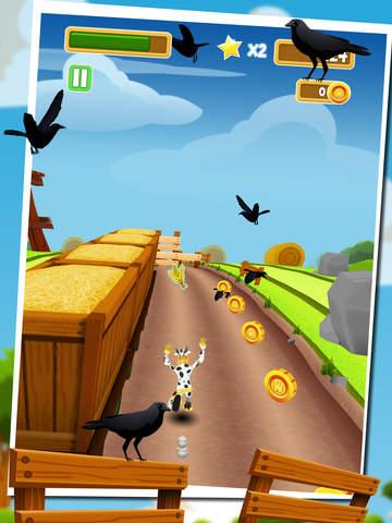 Worzel Gummidge screenshot 8