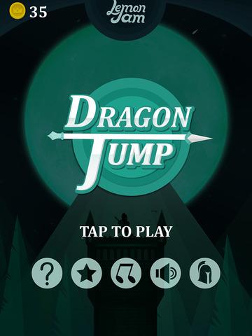 Dragon Jump screenshot 7