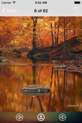 Autumn Wallpaper: Best HD Wallpapers - náhled