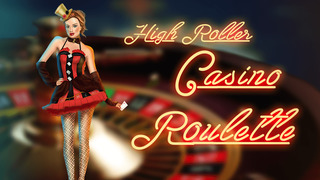 A High Roller Casino Roulette Pro - win Las Vegas gambling chips screenshot 1