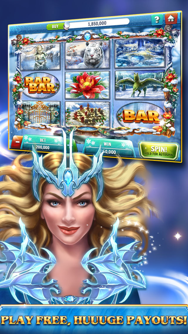 Classic Slots Casino - Las Vegas Slot Machines screenshot 2