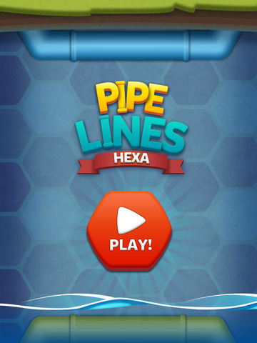 Pipe Lines : Hexa screenshot 10