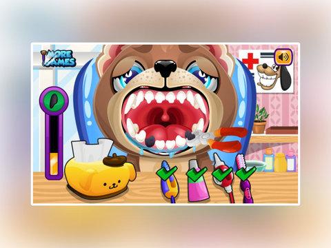 Puppy Teeth Dentist screenshot 9