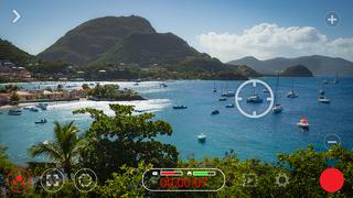 FiLMiC Pro-Video Camera screenshot 2