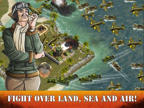 Battle Islands screenshot 10