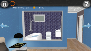 Can You Escape 10 Fancy Rooms IV Deluxe screenshot 4