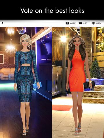 Covet Fashion screenshot 9