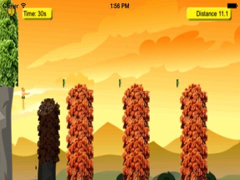 Amazon Pogo Jumper screenshot 6