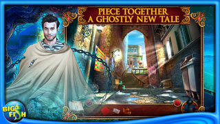 Death at Cape Porto: A Dana Knightstone Novel - A Hidden Object, Puzzle & Mystery Game (Full) screenshot 1