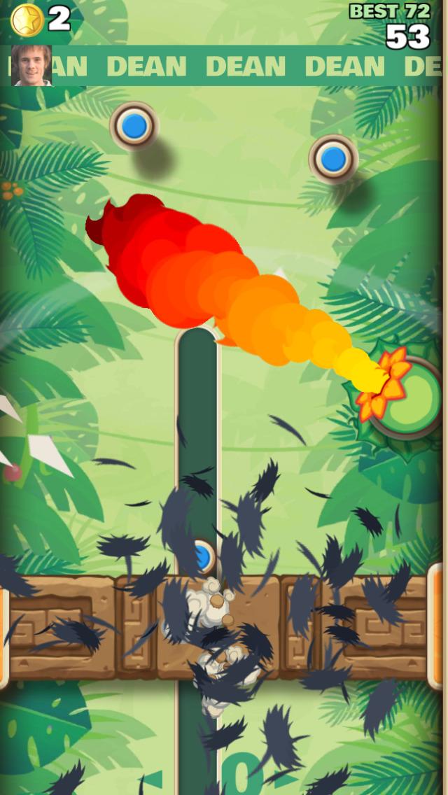 Sling Kong screenshot 5