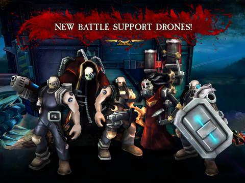 Warhammer 40,000: Carnage screenshot 10