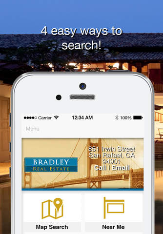 Bradley Real Estate - náhled