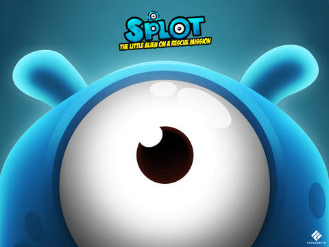 Splot screenshot #1
