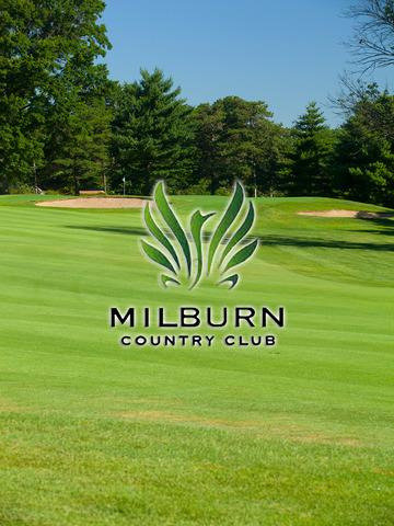 Milburn Country Club screenshot 3