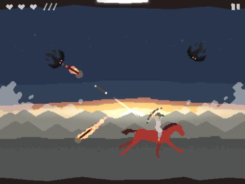 A Ride into the Mountains screenshot 9