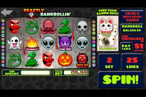 Ace Emoji Slots Machines Casinos - náhled
