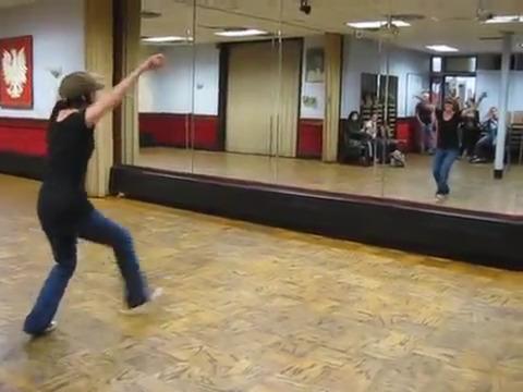 Charleston Dance Steps screenshot 9
