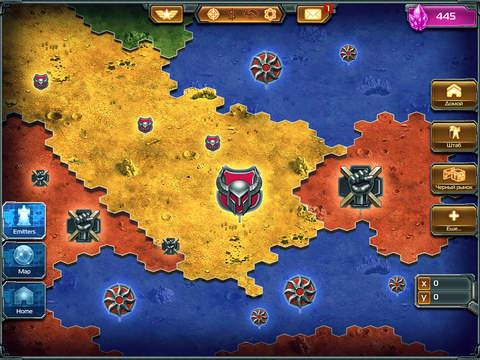 Total Domination - Reborn screenshot 9