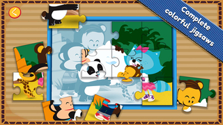 Julius Jr.'s Playhouse screenshot 4