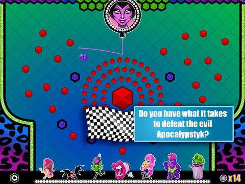 RuPaul's Drag Race: Dragopolis 2.0 screenshot 9