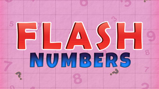 Flash Numbers screenshot 1