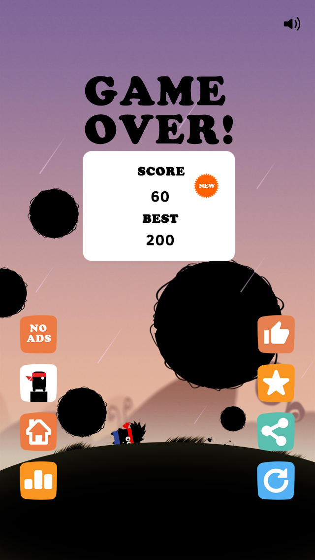 Rush Hero screenshot 4