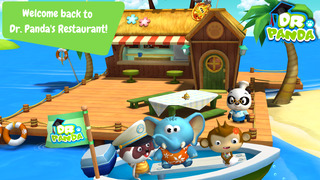 Dr. Panda Restaurant 2 screenshot 5