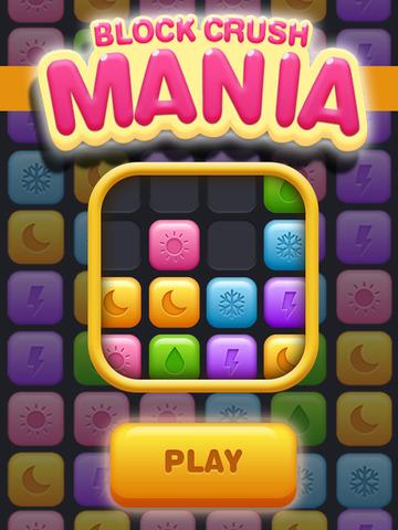 Block Crush Mania screenshot #5